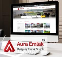 UK Medya Emlak Website V2